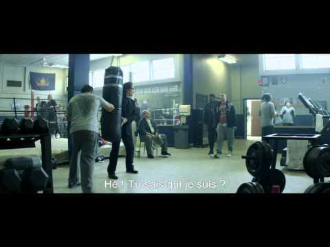A Fighting Man // Bande-annonce (VOST-FR) // A Partir De 23 Juin En DVD