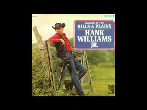Black Lightning Ballads Of The Hills & Plains Hank Williams, Jr