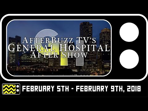 General Hospital for Week of Week of Feb 5th - Feb 9th, 2018 Review & Reaction | AfterBuzz TV