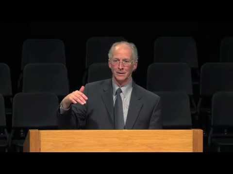 John Piper - Out of Your Heart Will Flow Rivers of Living Water