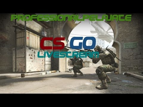 CSGO Livestream #1 [EESTI KEELES]