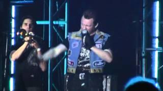 КняZz-Невеселая песня (Москва ск Олимпийский)