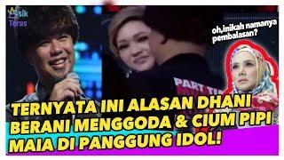 Download Lagu Ahmad Dhani BONGKAR Alasan Lebih Memilih Mulan dibanding Maia mp3