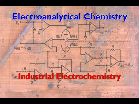 Electrochemistry - Dr  Timothy Dong at Santa Monica College