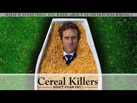 Cereal Killers (trailer)
