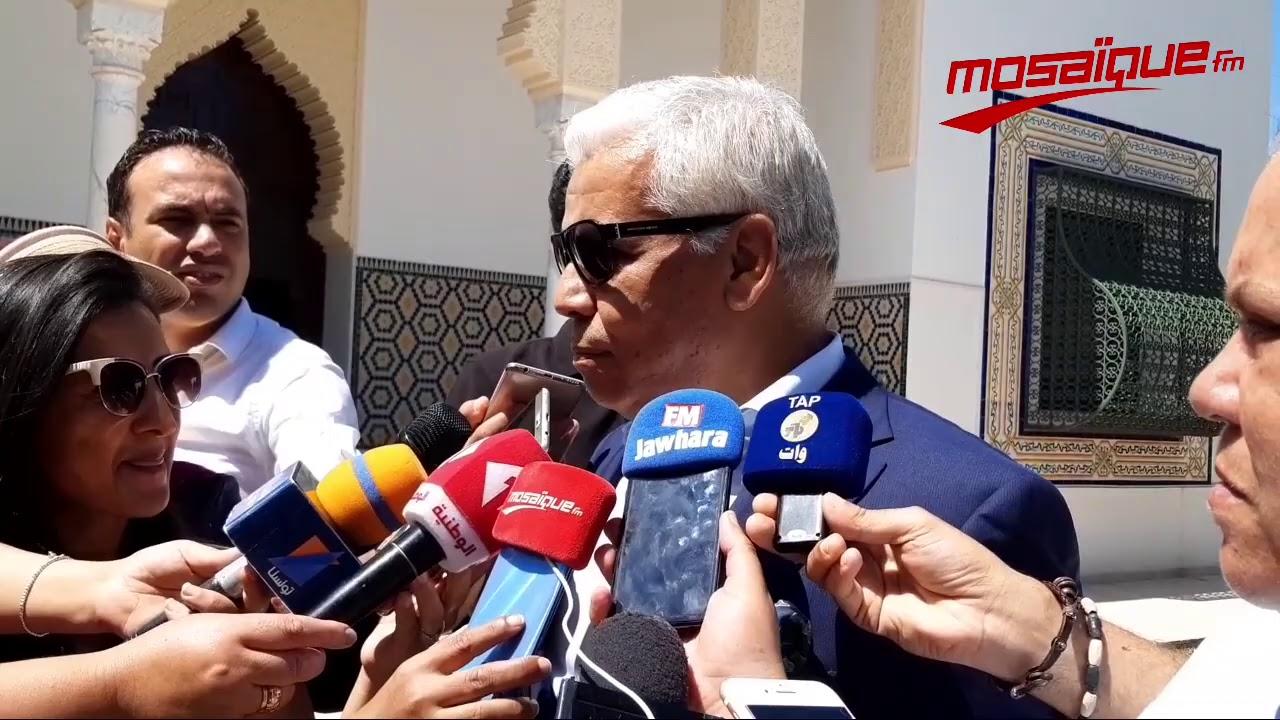 صافي سعيد: نبّهت المشيشي لمطارات تونس و موانئها ..نحن في خطر