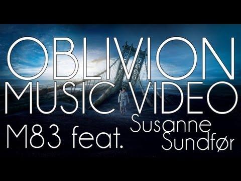 M83 - Oblivion (feat. Susanne Sundfør) with Lyrics