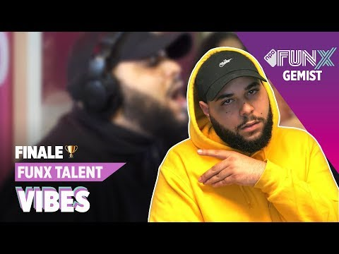 MarOne - Mary Jane | FINALE | FunX Talent Vibes x Architrackz