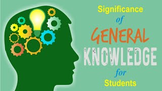 General Knowledge + Current Affairs and Important Points For (SSC, Railway and UPSC Exams)