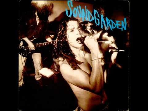 Soundgarden - Hunted Down [HQ vinyl] mp3