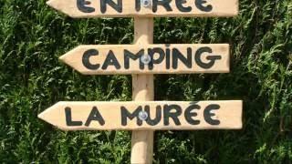 Vidéo du camping 2016