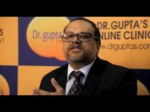 Face to Face with Dr Govind K Gupta - Interview 1
