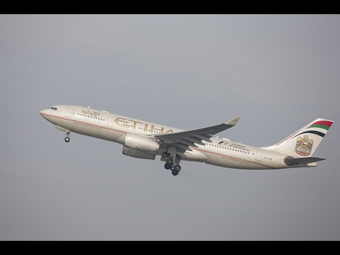 Another gulf carrier aims for close ties with legacy airlines | CNBC International