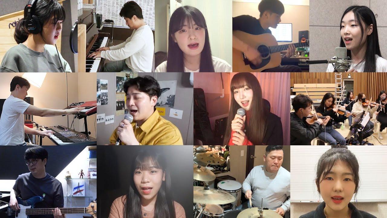 [MV|방구석콘서트] 밴드 이층버스 - 두꺼비, 사랑에 빠지다 (Feat. 이정석) (Double decker - Deserve a rest)