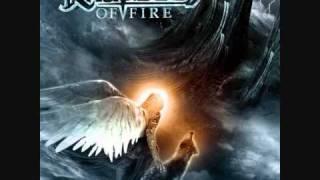 rhapsody of fire-ACT III:the ancient fires of Har-Kuun(lyrics)