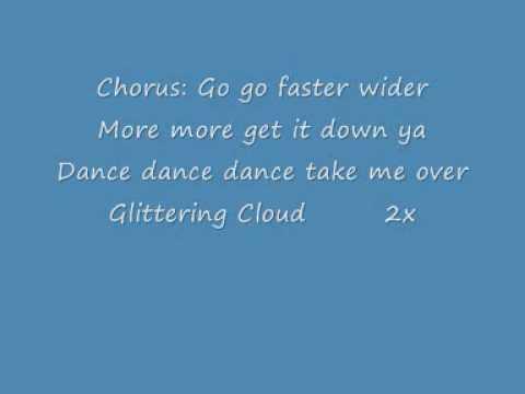 Glittering Cloud Imogen Heap - Lyrics