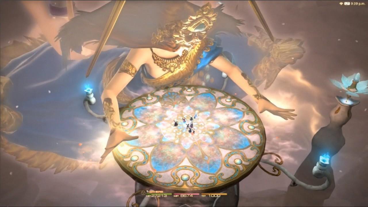 """Résultat de recherche d'images pour """"final fantasy raid lakshmir"""""""