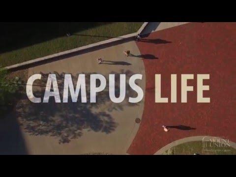 Campus Life @ Mount Union