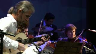 Recuerdos de Ipacaray - Orquestra do Estado do Mato Grosso com Fernando Deghi