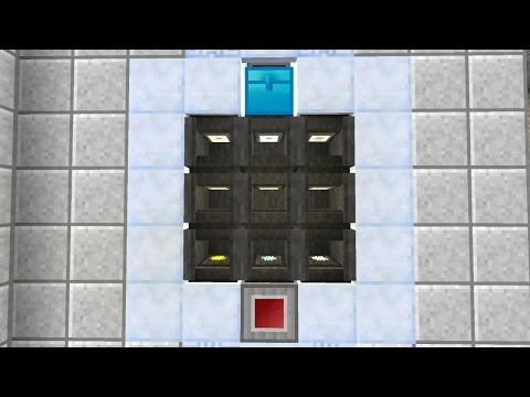 Minecraft Mods Tutorial - Compact Inscriber Machine - Steve's Factory Manager & Applied Energistics