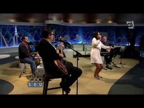 Todo Seu - Musical: Clara Moreno (01/07/15)