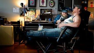 Art Isn't Easy – Becoming a Tattoo Artist