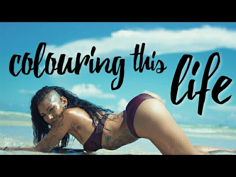 Vybz Kartel - Colouring This Life LYRICS