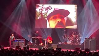 Flying Colors - You Are Not Alone (with introduction, live in Tilburg, 2019)