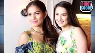 Marian Rivera Allegedly Ignores Andrea Torres During 'Sunday Pinasaya'