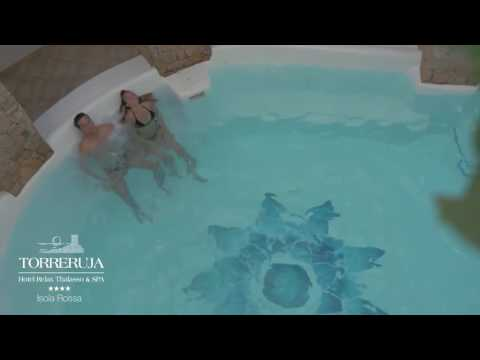 Hotel Relax Thalasso & Spa Torreruja