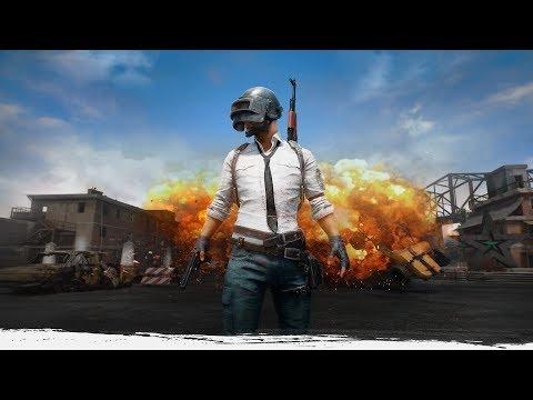 ESQUADRÃO DA DESTRUIÇÃO! PlayerUnknown's Battlegrounds