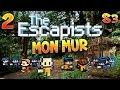 The Escapists - Ep.2 (Saison 3) - Let's Play par TheFantasio974 FR HD