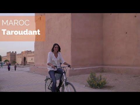 Maroc, Sur La Route Des Oasis - Taroudant