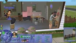 [EL369] The Sims 2 - 03 'La Cavia Umana'