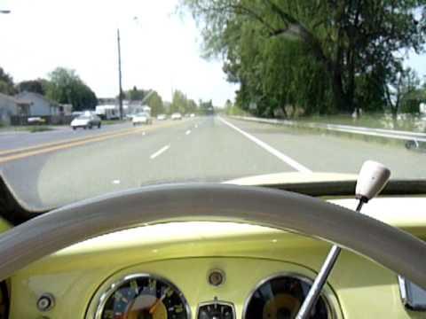 1958 DKW Auto Union 0-60 mph