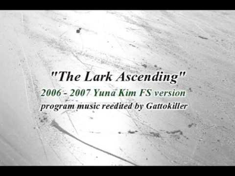 Yuna Kim [2006-2007 FS]