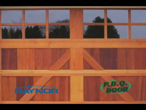 PDQ Raynor Co Op VERSION THREE & PDQ Raynor Co Op VERSION THREE - YouTube