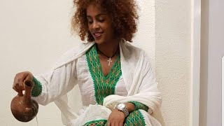 Poem ግጥም: By Hana Wondimsesha  - Anchi Man Nesh? Ante Man Neh? አንቺ ማነሽ? አንተ ማነህ?