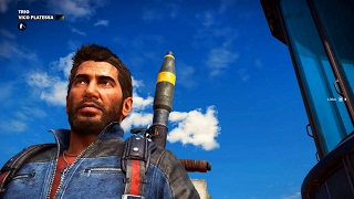 Just Cause 3 [Part 48] - The Wrong Province of Secondhand Coffee!