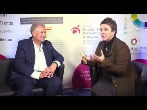 HR Director Business Summit 2015: An Interview with David Ulrich