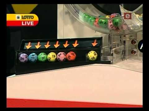 Lotto Live Youtube