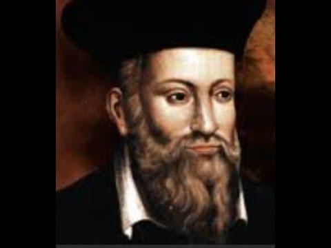 "Prophecy Alert: ""Nostradamus Predicted Great War For 2018"""