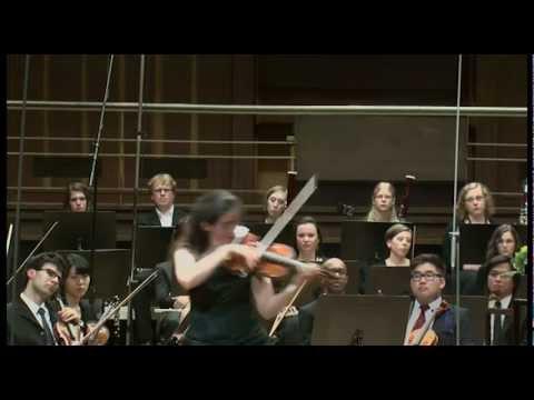 Sophia Jaffé / Eugene Ysaye: L'Aurore (Morgenröte)