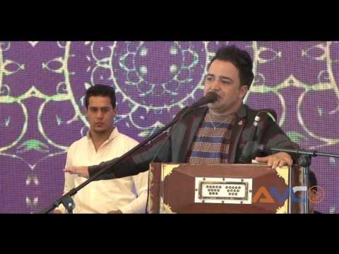 Babak Mohammadi - Char Bagh Bala Char Bagh Payan | Almaty Concert