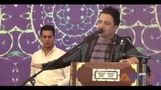 Babak Mohammadi - Char Bagh Bala Char Bagh Payan | Almaty Concert Resimi