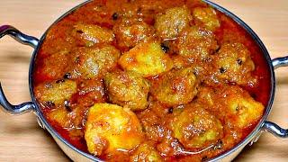 इस तरह से सोयाबीन की सब्जी बनाना जान लेंगे तो ढाबा-रेस्टोरेंट सबकी सब्जी लगेगी बेस्वादSoyabean Sabzi
