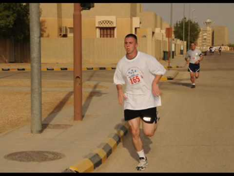Freedom Run Eskan Village Saudi Arabia 2009