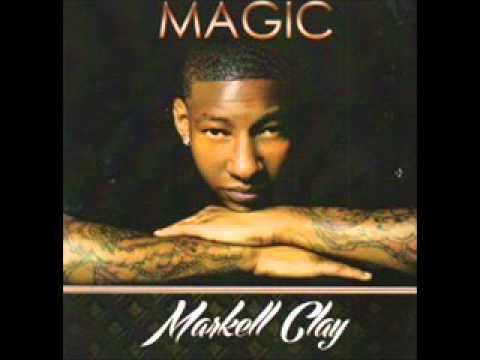 Markell Clay  - Magic ( Prod By Jamezz Bonn) ( NEW RNB SONG JULY 2013)