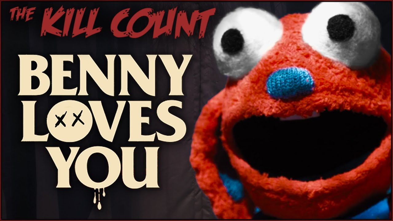 Download Benny Loves You (2019) KILL COUNT