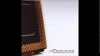 Progenitor - Electro Bite (Electro Bite 2010)